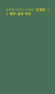 열두 겹의 자정 (문학동네시인선 019)